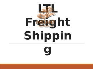 Freight Quote Ltl Beauteous Instant Freight Quotes Llc Is The Onestop Source For All Your . Design Ideas