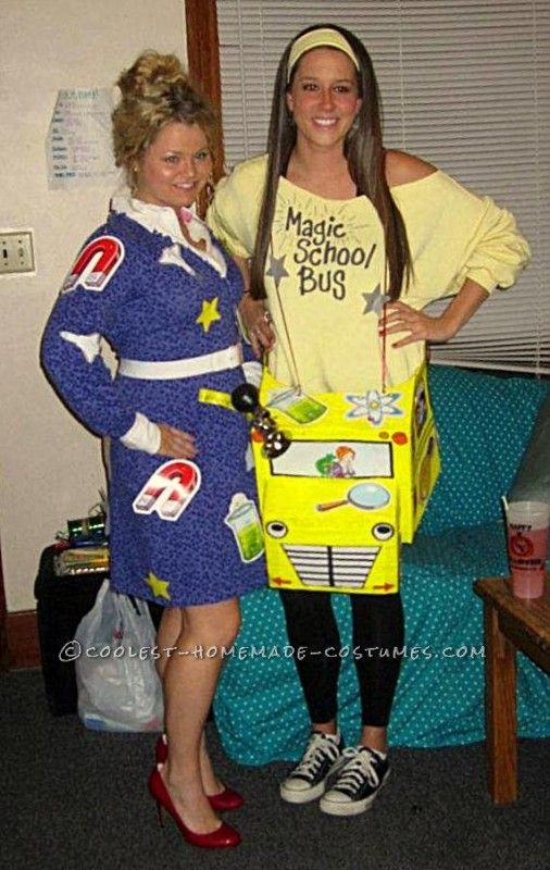 Ms frizzle bat dress plus