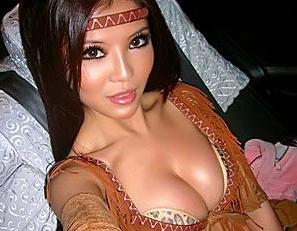 Asiatische sexy Mädchen Video