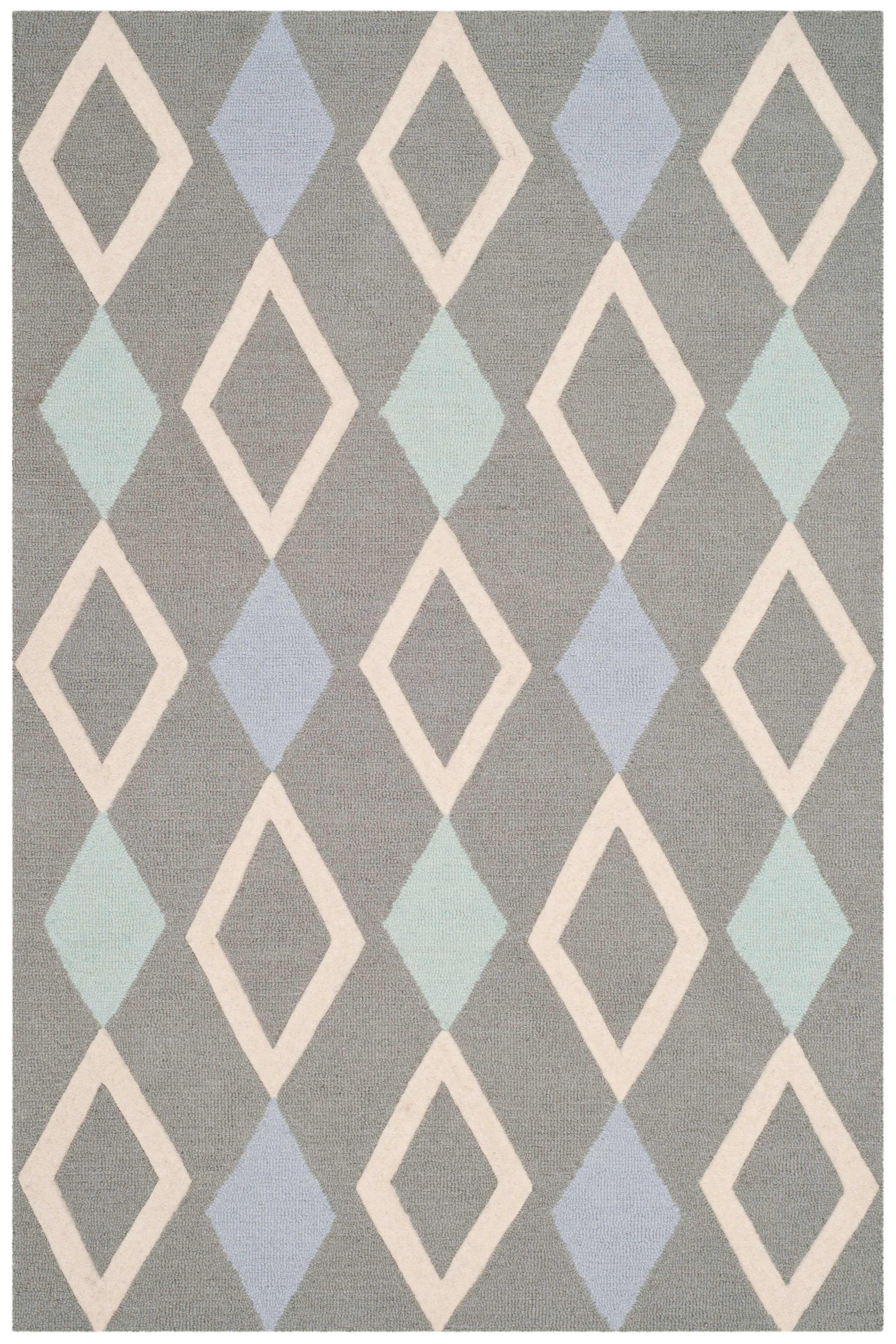 Rugs For Kids Safavieh 3 X 5 Rug Gray Products Kids Area Rugs Hand