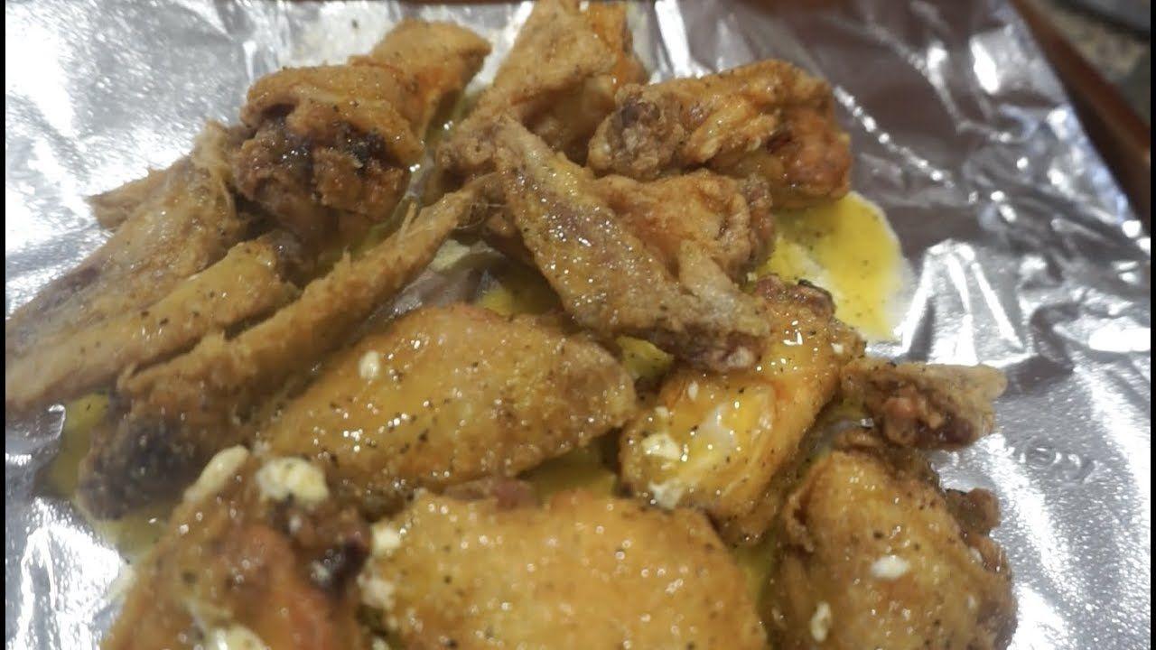 How to make wingstop lemon pepper wings copycat recipes