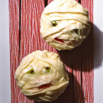 Photo of Halloween Recipes