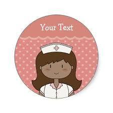 Resultado de imagen de enfermera dibujos