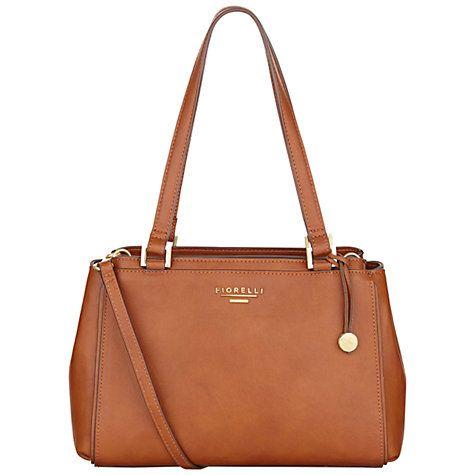 Fiorelli Sophia Medium Shoulder Bag Online At Johnlewis