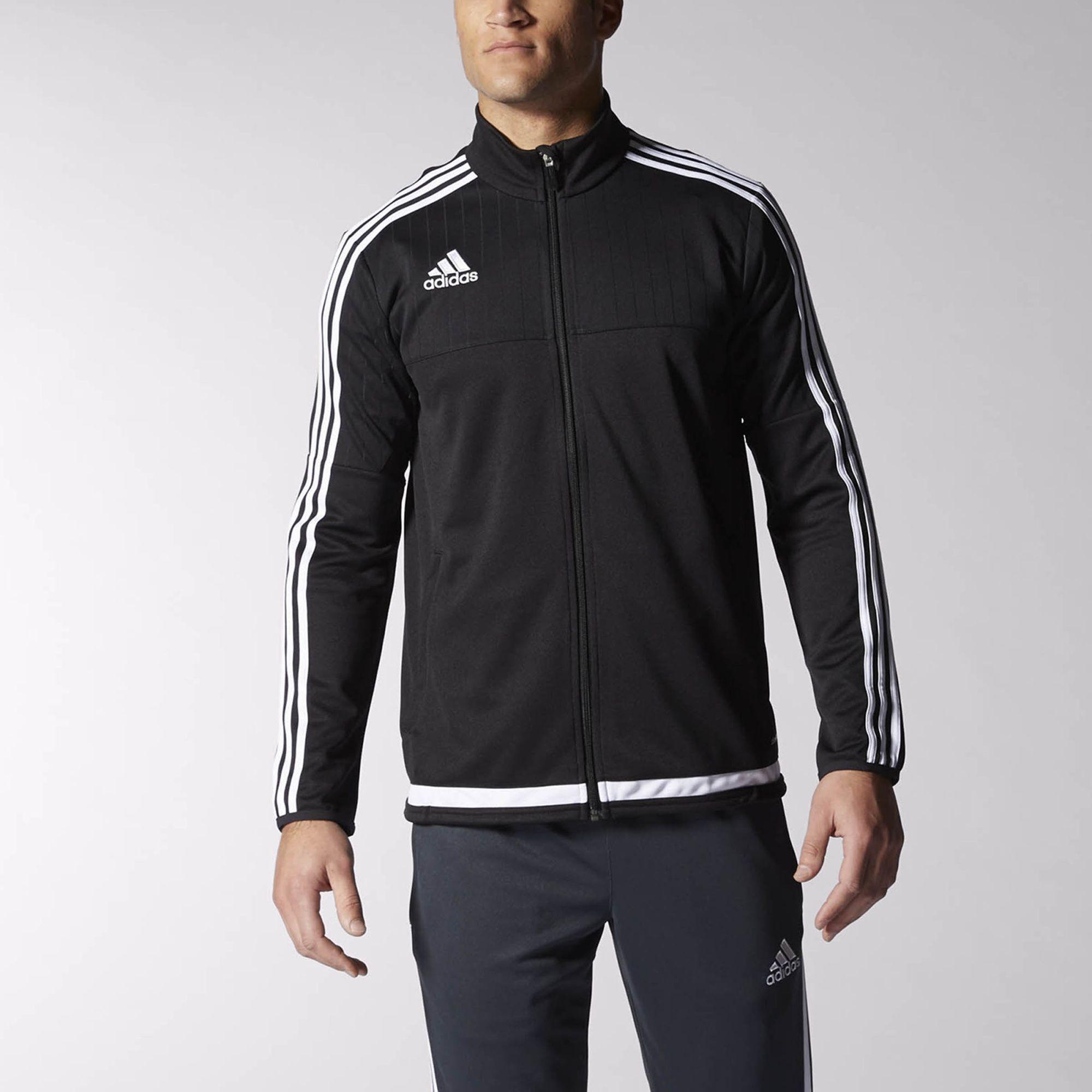 Adidas Tiro 15 Training Jacket