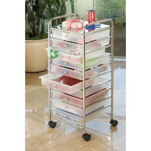 Home Drawer Organisers Rolling Storage Storage Design