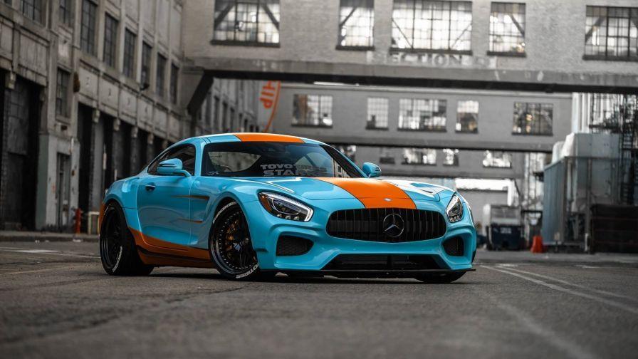 Mercedes Amg Gt Hd Wallpaper Mercedes Amg Hd Wallpaper Cars