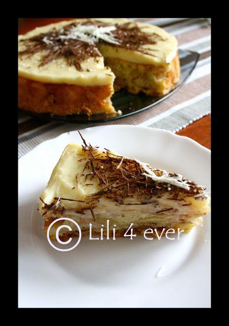 The Upsidedown apple pie Slovak recipes, Biscuit recipe