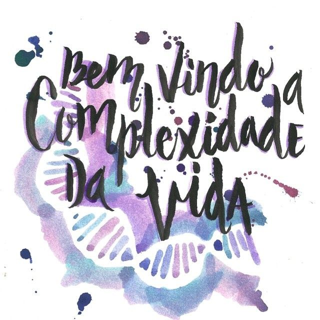 @liliprata não pude evitar #lettering  #canaldalili #maravilhosa