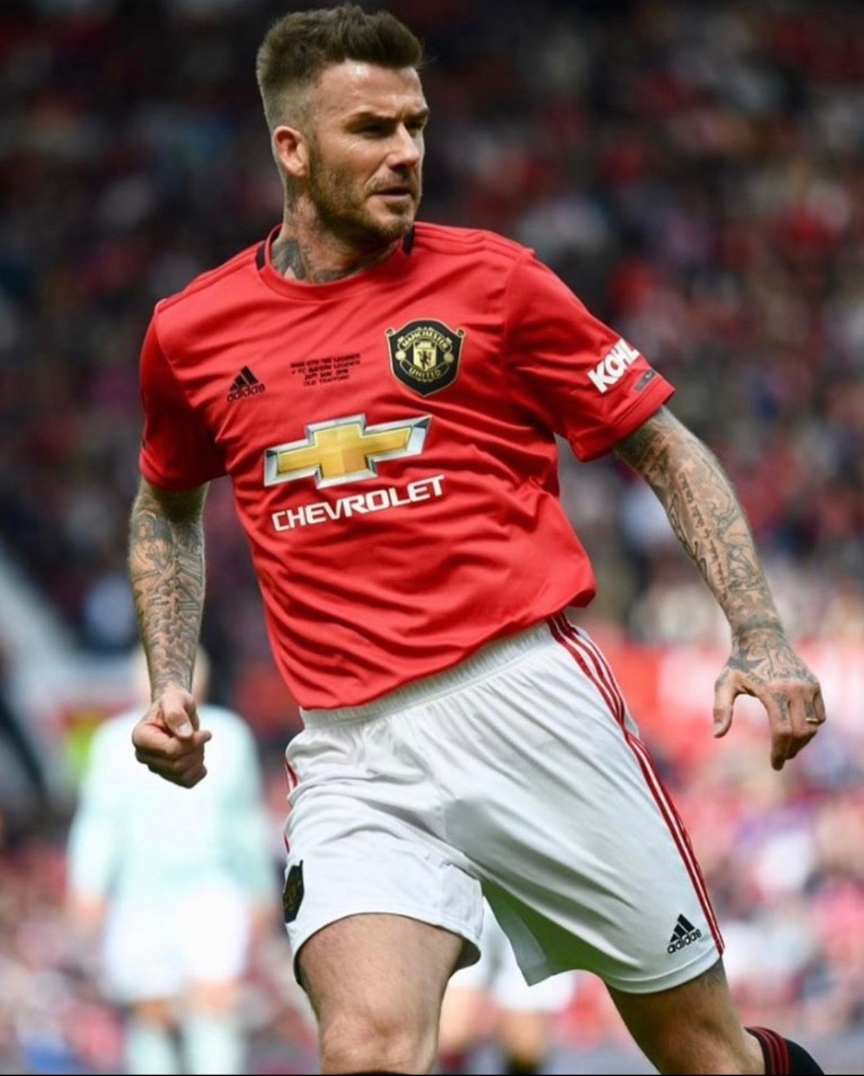Pin By Narendran Thinagaran On Football David Beckham Manchester United Players Manchester United Football Club
