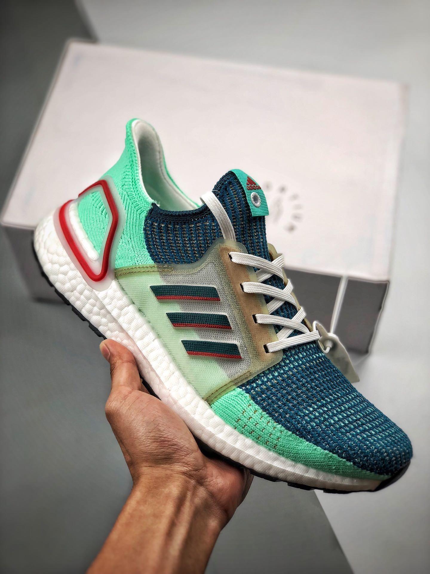 Adidas Consortium Ultra Boost UB5.0