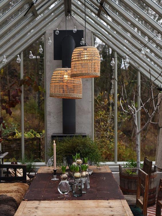 Les tendances décoration d\'extérieur 2018 - Rhinov | garden outdoor ...