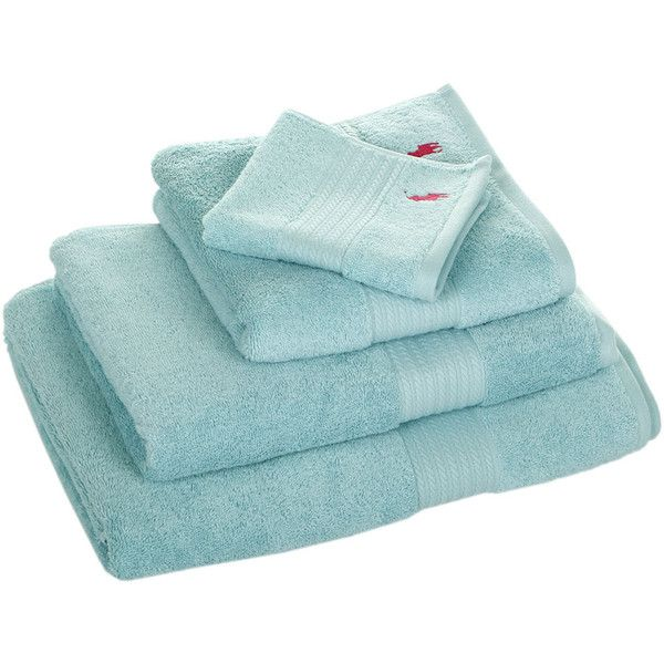 Ralph Lauren Bath Sheet Endearing Ralph Lauren Home Player Towel  Aqua  Bath Sheet 265 Brl Inspiration Design