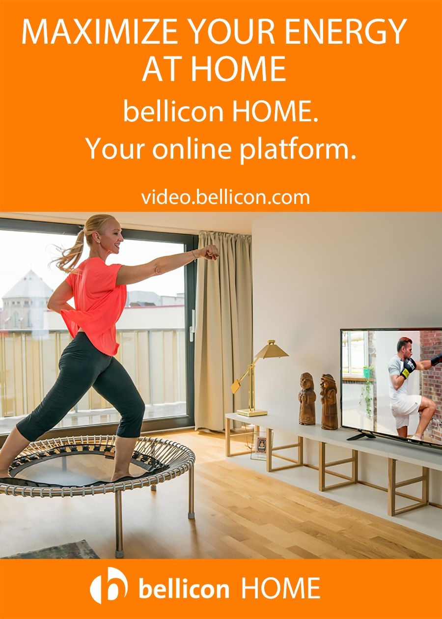 Free Virtual Room Layout Planner: Start Your Training On Your Mini Trampoline Now, At Home