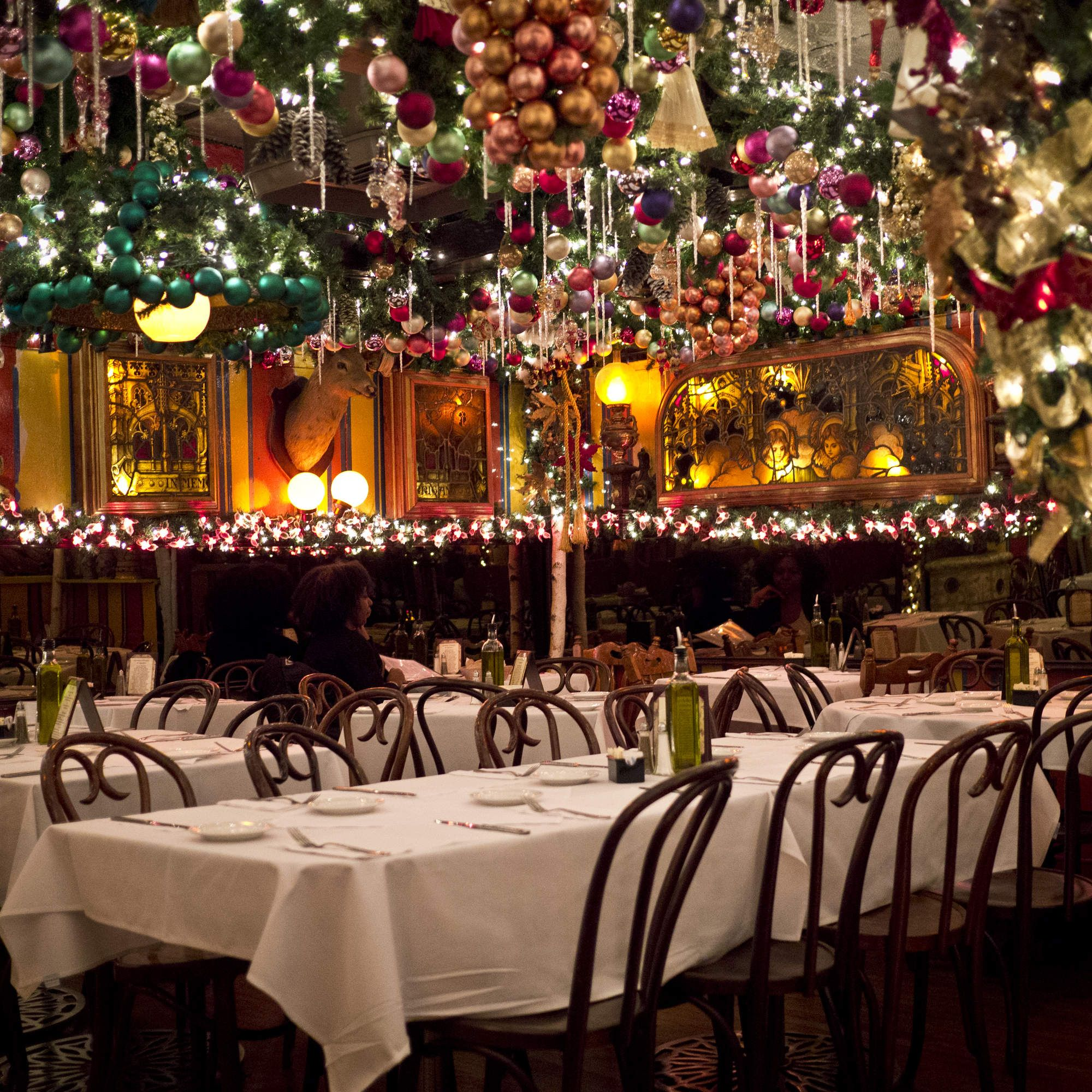 Actually Cool Things to Do in NYC This Holiday Season ...