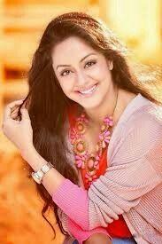 Jyothika cleavage