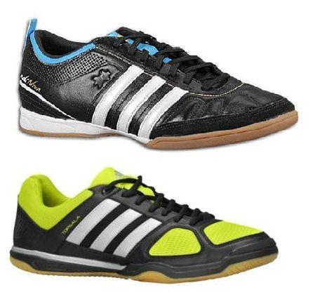 Adidas indoor soccer zapatos para hombre venta, hasta el 55% de descuentos
