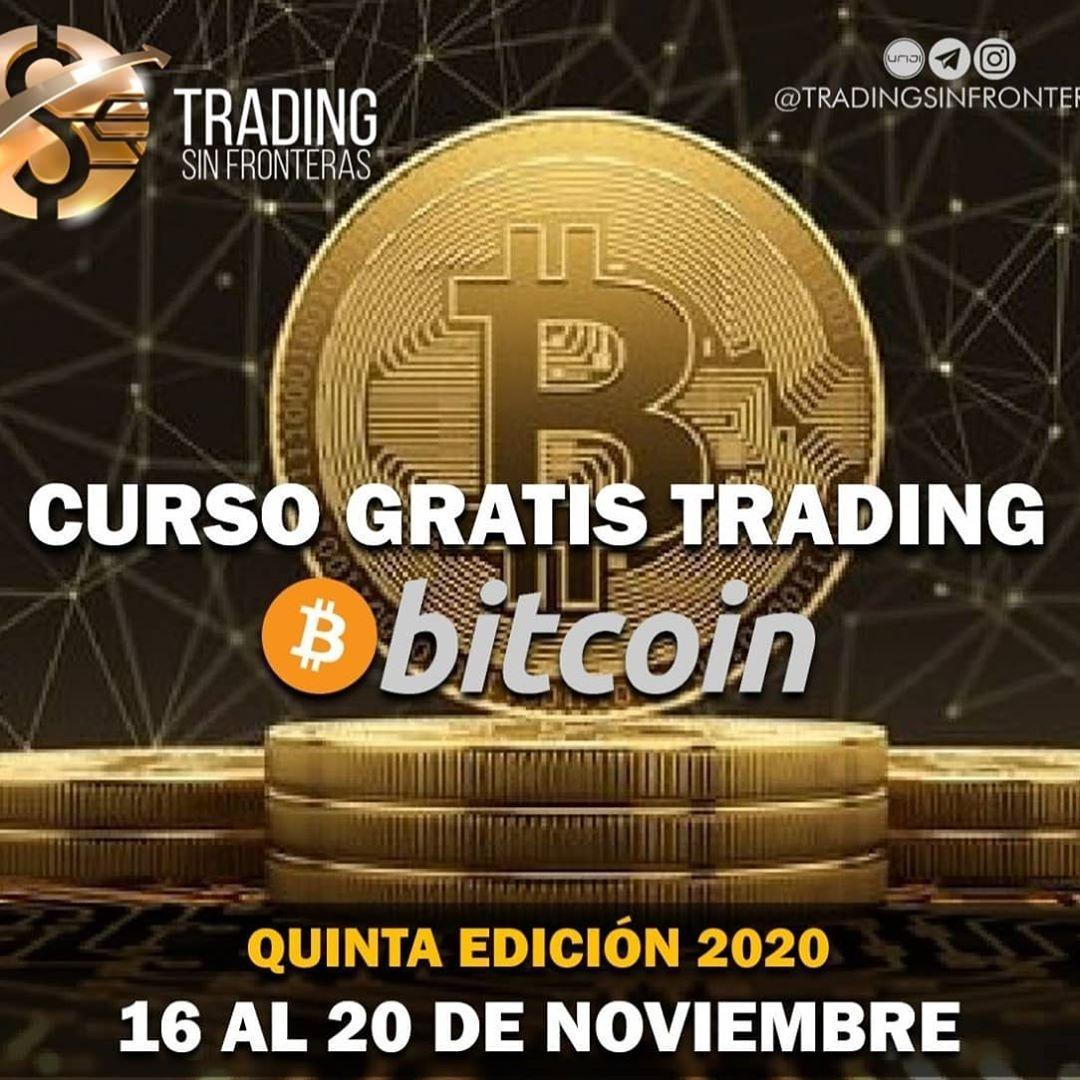 curso trade bitcoin online