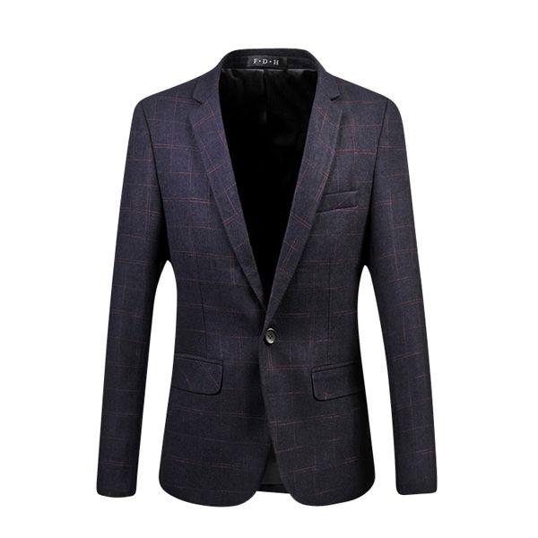 Dark Blue White Stripes In-Style Modern #Mens #Blazer #blazercraze Get discount http://www.blazercraze.com/blazercraze-modern-men-blazers-selection/men/modern-men-blazers-selection-c-998349867.html