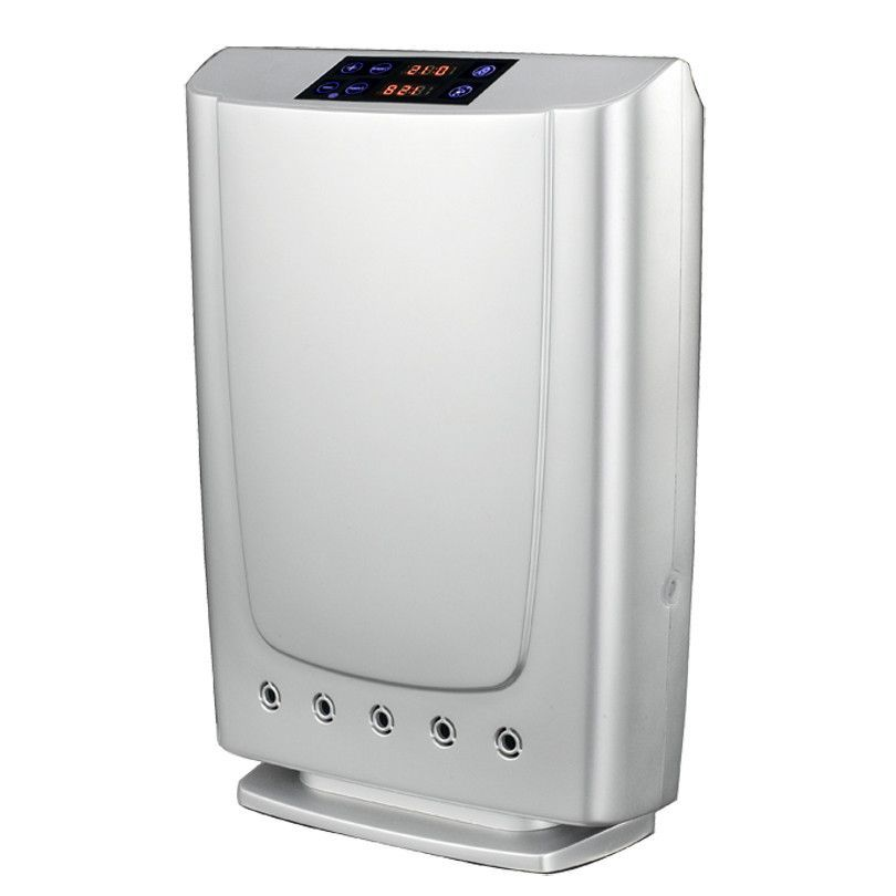 Plasma And Ozone Air Purifier For Home Office Air Purification And Water Sterilization Free Shipping Ozone Air Purifier Air Purification Air Purifier
