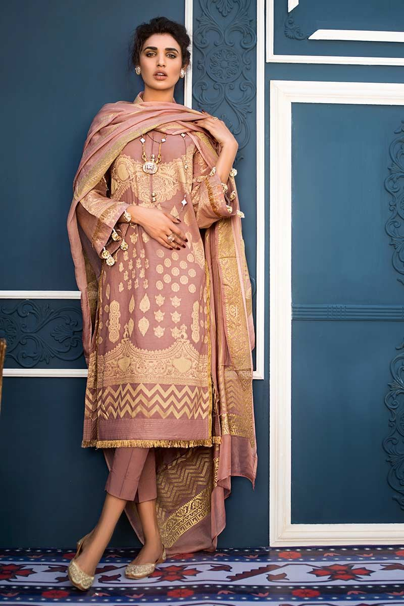 Gul Ahmed Summer Embroidered Lawn Dresses Collection 2021 ...