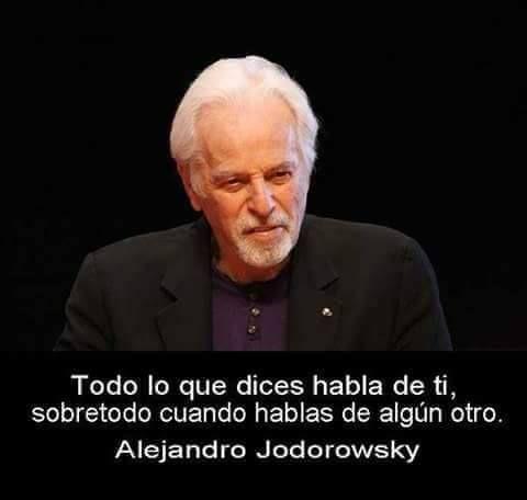 Foto De Alejandro Jodorowsky Jodorowsky Alejandro Jodorowsky Frases De Alejandro Jodorowsky