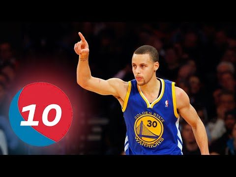 cb9c9b94d5ef Stephen Curry Top 10 Plays of Career - YouTube