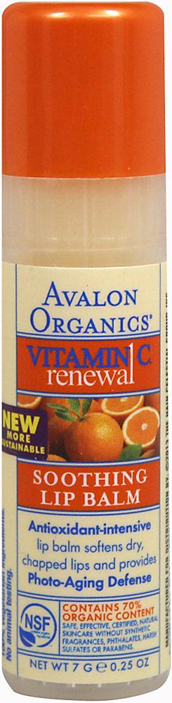 Vitamin C Soothing