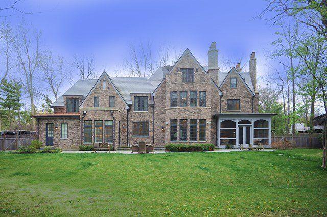 Kristin Cavallari And Jay Cutler S 11 75m Chicago Mansion