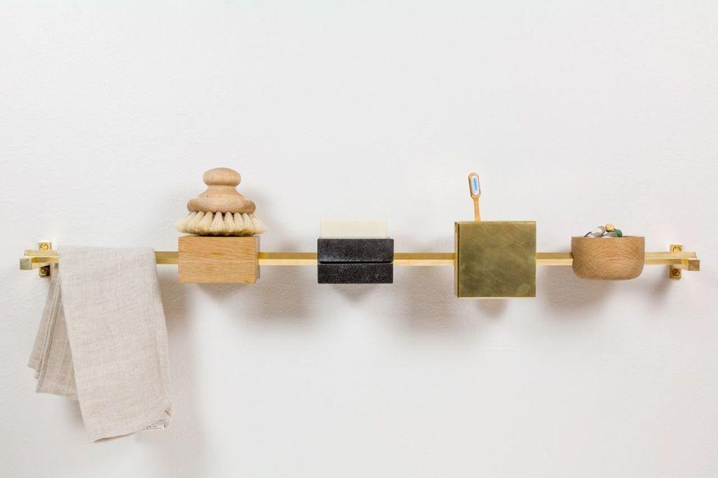 Dekorierte Badezimmer 100 Ideen Mit Dekorationstrends Zuhause
