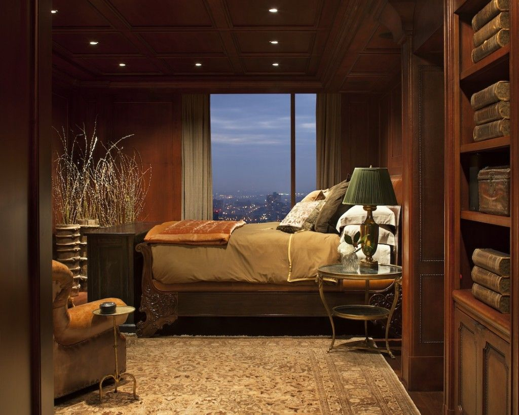 top 30 masculine bedroom – part 3 | style, the sky and all.