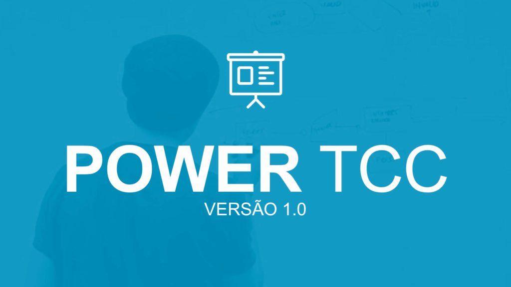Apresentacao De Tcc Power Point Powertcc Com Imagens