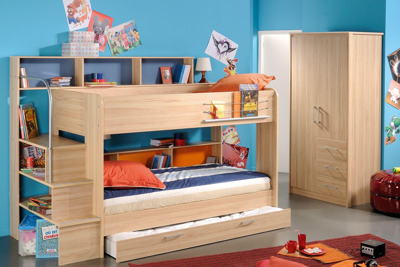 Kurt Bunk Bed Bunk Beds With Storage Cool Bunk Beds Bunk Beds With Stairs