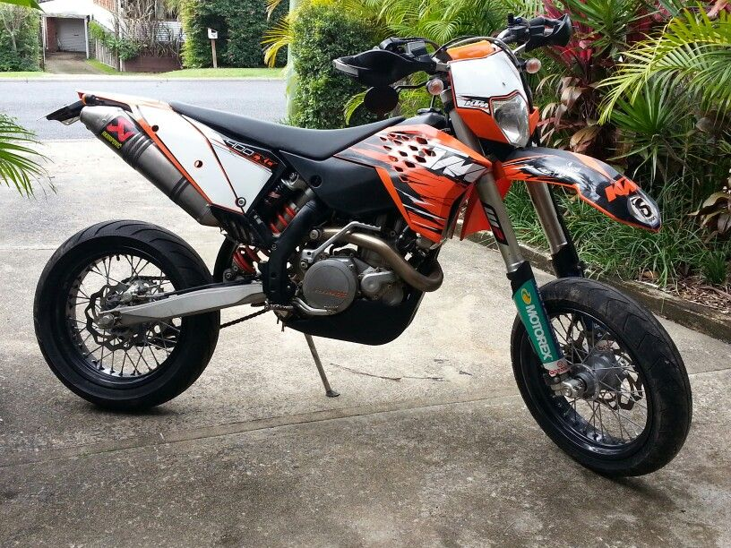 ktm 400 exc 2010 supermoto owned or own pinterest. Black Bedroom Furniture Sets. Home Design Ideas