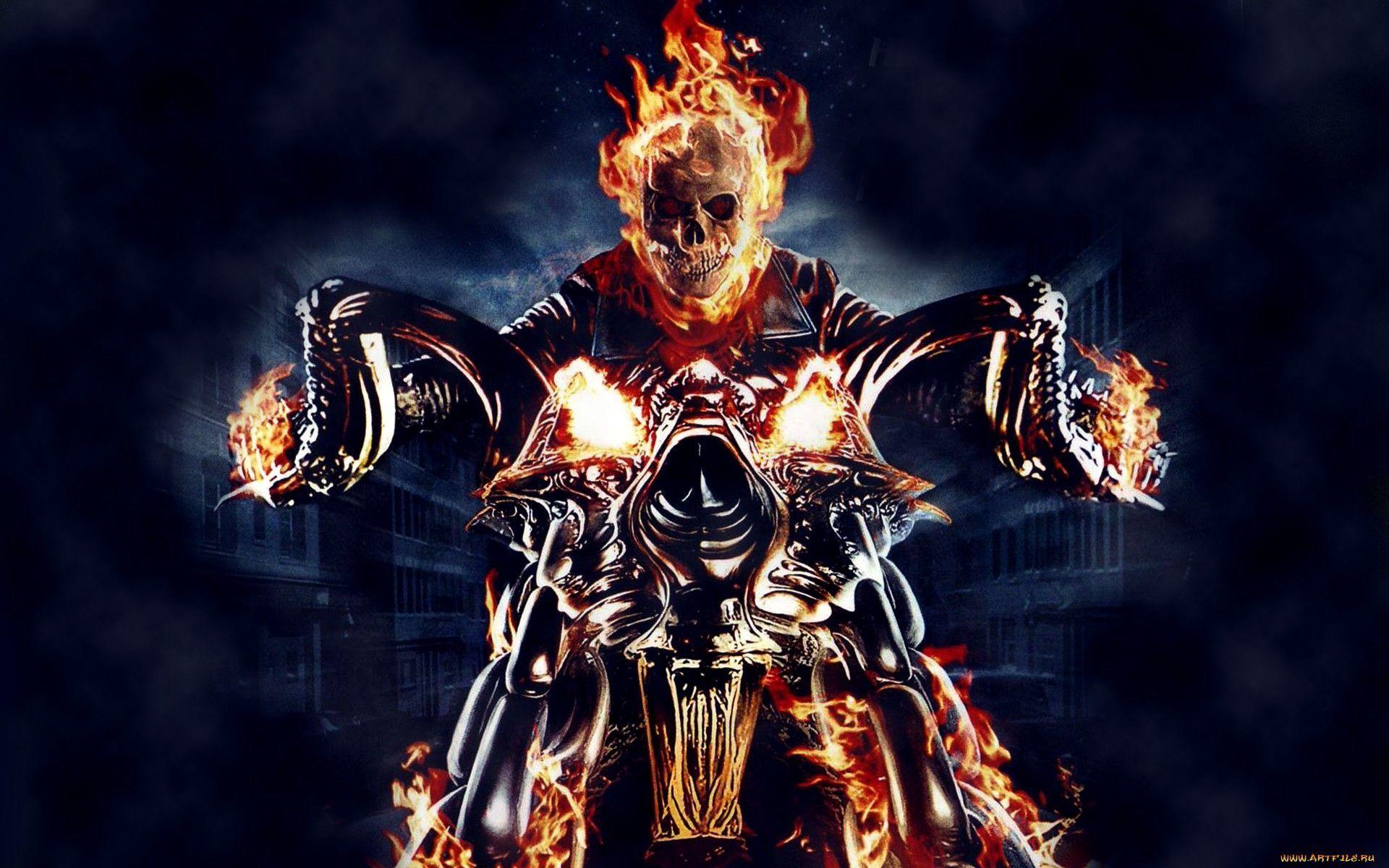 Beautiful Wallpaper Horse Ghost Rider - ab505fec298cb2da9635a6edac19d636  Pic_672210.jpg