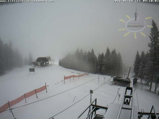 Feldberg  Skiweather.eu