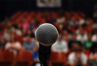 Public Speaker and Trainer