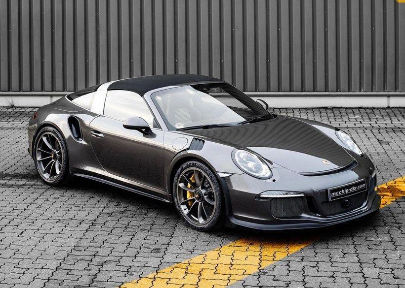 Projekt Porsche 991 Targa 4 Gts Conversion Gt3 Rs Photos Mcchip Dkr Porsche911gt3rs4 Porsche 911 Targa Porsche Sports Car Porsche 911