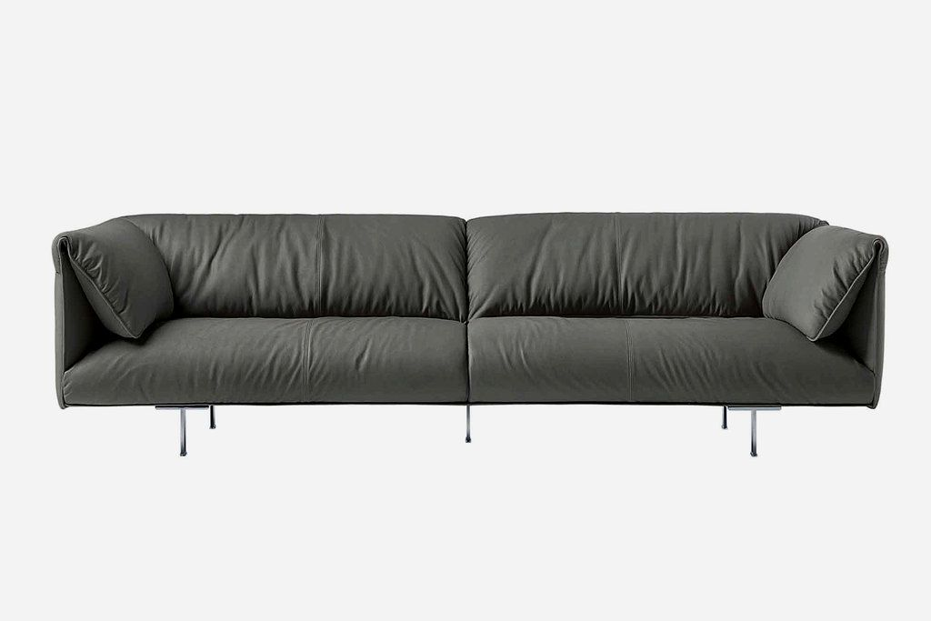 A High End Sofa Can Look Remarkably Similar To Low One