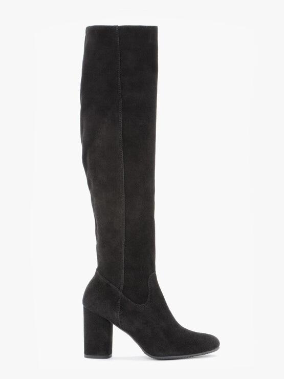 Kozaki Damskie Rylko Producent Obuwia Boots Shoes Over Knee Boot