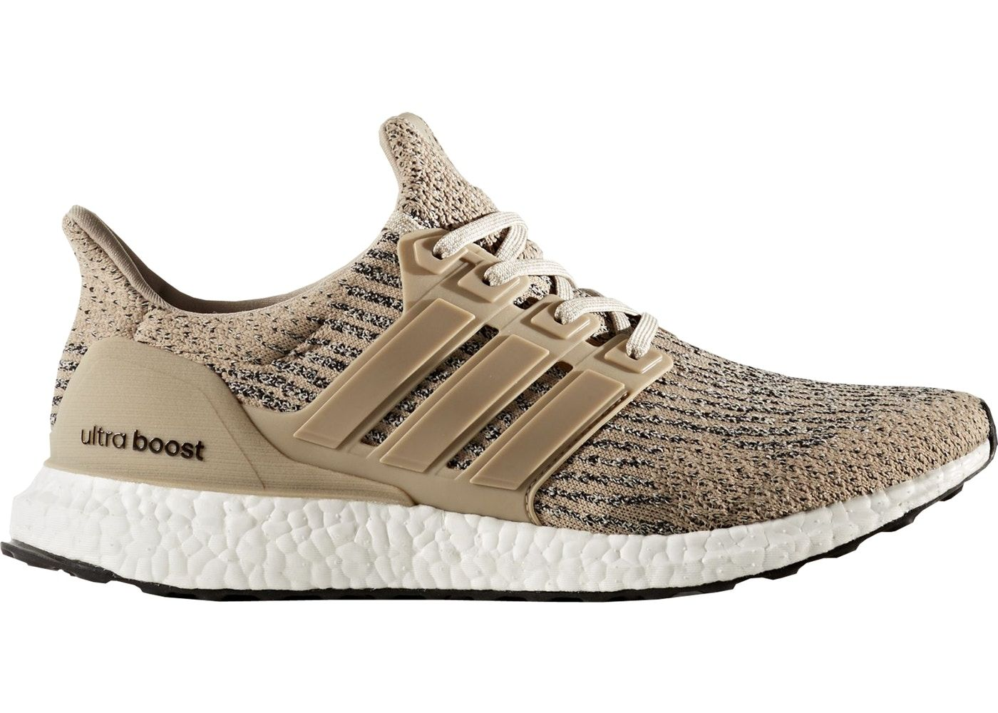 301079bd adidas Ultra Boost 3.0 Trace Khaki in 2019 | Shoes | Adidas ultra ...
