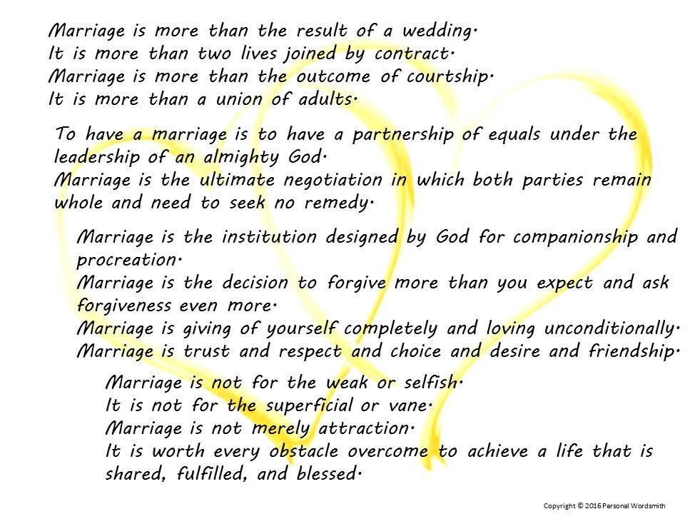 Poems To Read At Wedding: Marriage Poem Digital Print, Wedding Reading Download