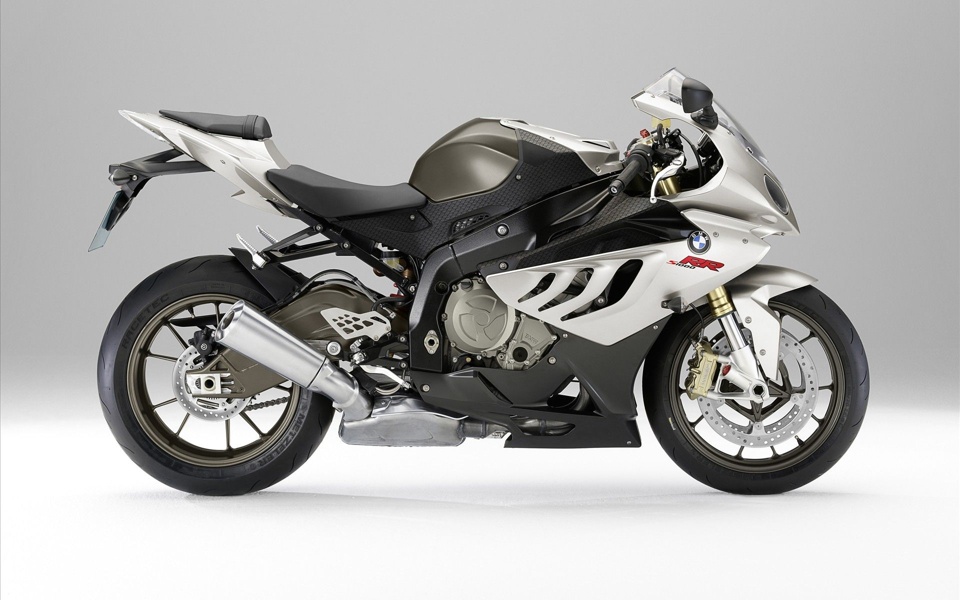 BMW S RR Bike WallPaper HD