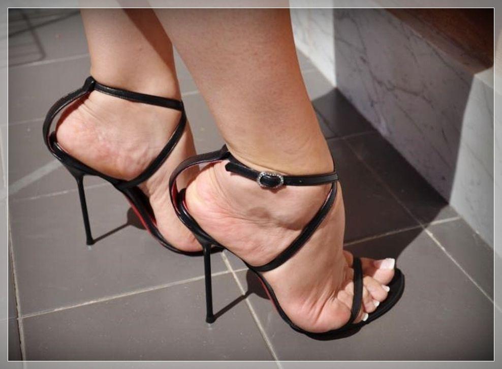 high heels fetish Foot