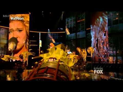 The X Factor Results: Down to a Dozen