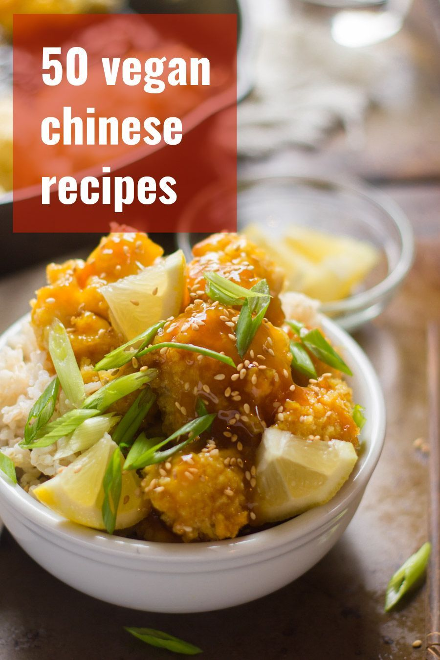 Skip the takeout and whip up your favorite Chinese dishes