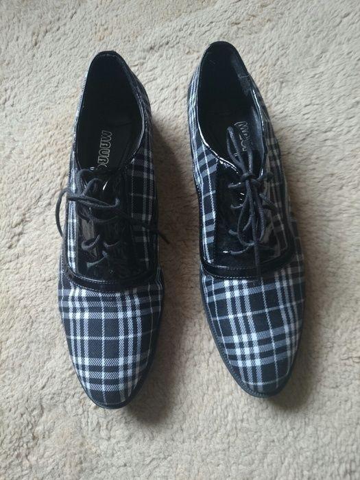 aa116c5a8b3c4 Śliczne a'la martensy - vinted.pl | buty śl | Shoes, Dr martens boots i  Boots