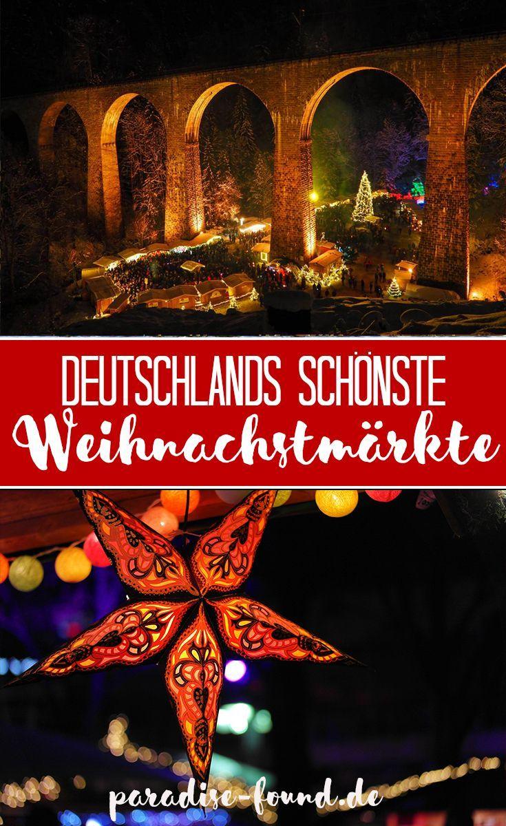 25 besondere weihnachtsm rkte in deutschland reise ideen. Black Bedroom Furniture Sets. Home Design Ideas