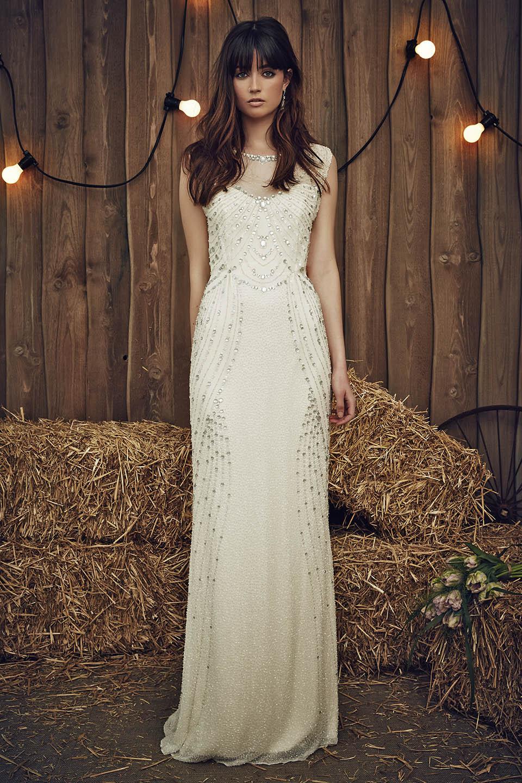 Jenny Packham Betsy Jenny Packham Wedding Dresses Wedding