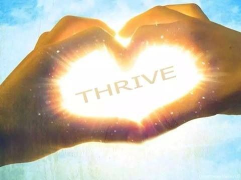 I Love Thrive Feel Young At Heart Enjoy Lots Of Energy Do
